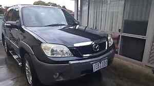 2006 Mazda Tribute Dual Fuel For Sale Meadow Heights Hume Area Preview