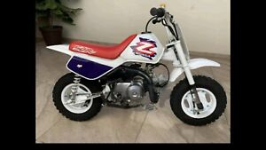 Wanted Honda Z50 any condition please