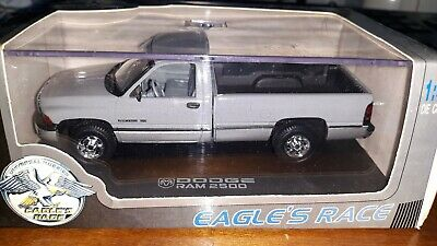 Eagle''s Race 1/43 Dodge RAM Pick-Up 2500 V10 Magnum grey