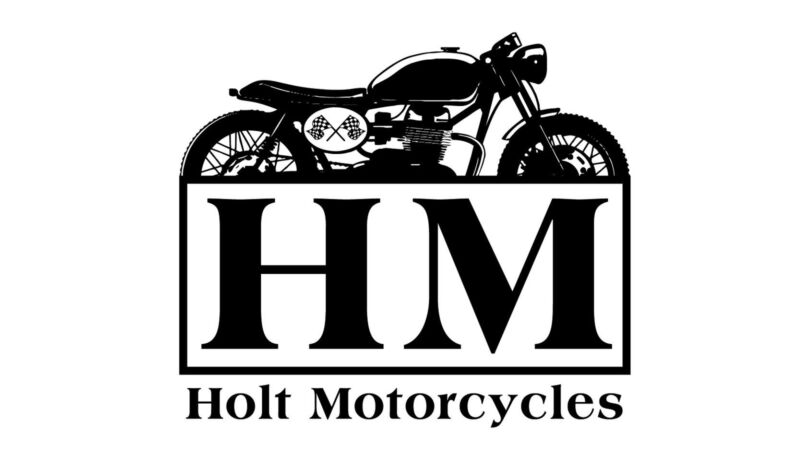 Holt Motorcycles Ltd Showroom | eBay Motors Pro
