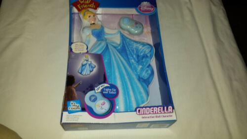 Uncle Milton - Wall Friends - Cinderella