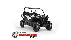 2018 Can-Am Maverick Trail Maverick Trail 800