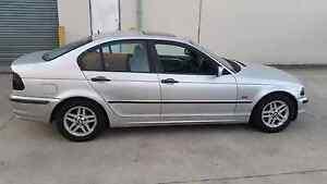 2000 BMW 3 Sedan Campsie Canterbury Area Preview
