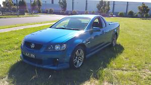 2009 Holden VE ute Craigieburn Hume Area Preview