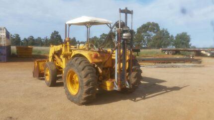 Handy farm/fencing tractor Bullsbrook Swan Area Preview