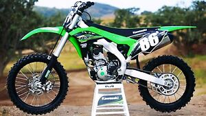 WANTED KX250F YZ250F CRF250R !! $3000