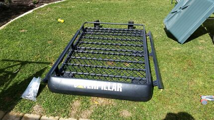 ARB 3/4 Alloy roof rack Mandurah Mandurah Area Preview