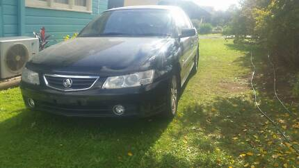 Holden Berlina  GREAT parts car -  sell complete car