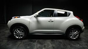 2016 Nissan Juke SV AUX! NISSAN CONNECT! CRUISE CONTROL! BLUE...
