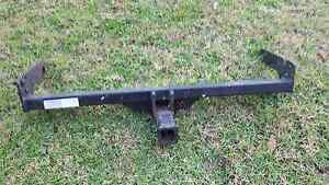 """HEAVY DUTY TOWBAR """"HITCH"""" FOR FORD Bligh Park Hawkesbury Area Preview"""