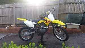 2013 DR-Z125L  USED Springwood Blue Mountains Preview