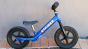 Strider Balance Bike Mooloolaba Maroochydore Area Preview