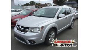 Dodge Journey R/T AWD Cuir 7 Passagers MAGS 2013
