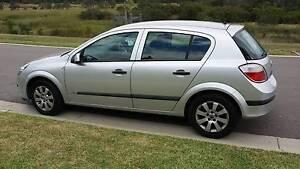 2004 Holden Astra Hatchback Fletcher Newcastle Area Preview