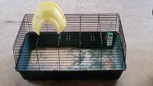 Guinea pig hutch Rathmines Lake Macquarie Area Preview