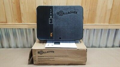 Gallagher Electric Fence Controller F31 G21920 2.3 Joule Retail 1000