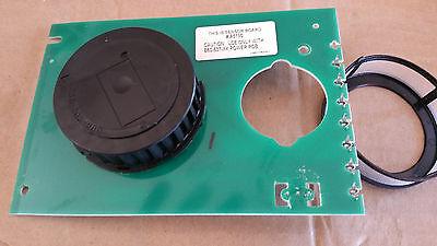 Innovair System Sensor Duct Smoke Detector Circuit Board Replacement B60-528-04