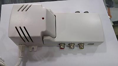 modulatore rf  x sky o telecamere in tutti i tv IN OFFERTA! con display digitale