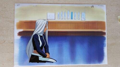 Ah! Oh My Goddess Anime Cel Animation Art AIC Fujishima Kosuke