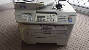 Brother MFC-7340 Printer Scanner Fax Copier Hamlyn Terrace Wyong Area Preview
