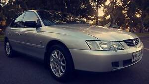 2003 Holden Commodore South Brighton Holdfast Bay Preview