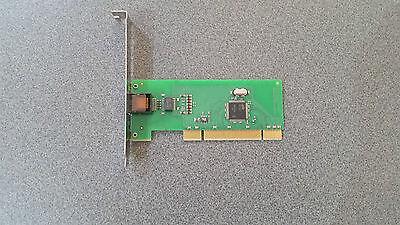 AVM ISDN Controller Fritz!Card PCI v2.1 interne ISDN Karte Windows 7