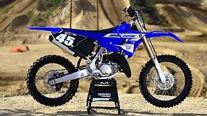 Looking for a Yz 125 2001+