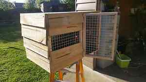 Pigeon breeding box. Broadmeadows Hume Area Preview