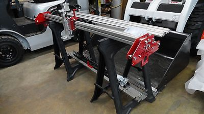 Cnc Plasma Kit Owner S Guide To Business And Industrial