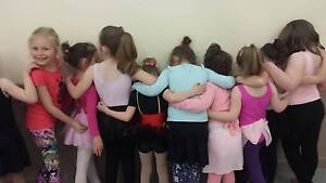 Dance Classes 4 – 6 years Morphett Vale Morphett Vale Area Preview