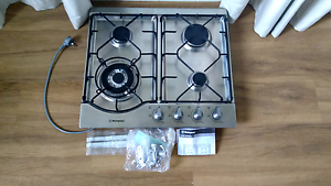 Gas cooktop Nome Townsville Surrounds Preview