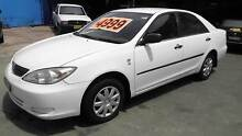 2002 Toyota Camry Lakemba Canterbury Area Preview