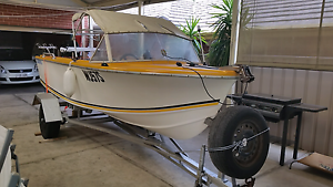 ROVER RUNABOUT Newton Campbelltown Area Preview
