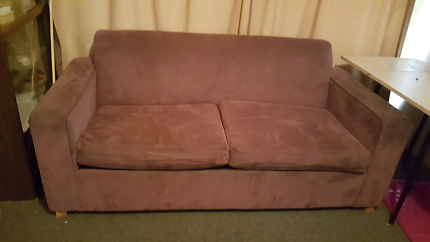 For sale good sofa bed