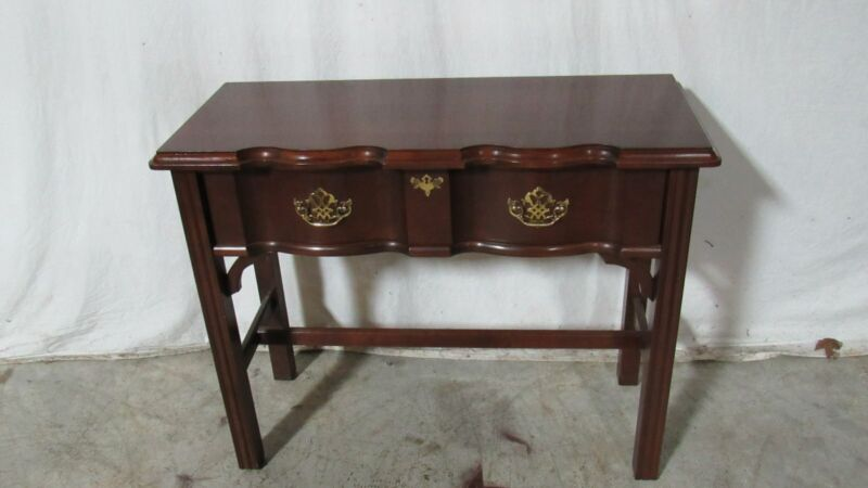 Harden Console Table Sofa Cherry