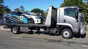 Tow truck, eftpos, competitive prices Tilt tray from $77.00, tow Deception Bay Caboolture Area Preview
