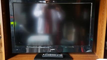 LCD Digital TV