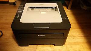 Brother HL-2242D Mono Laser Printer Mawson Lakes Salisbury Area Preview