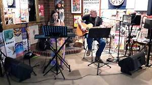Vocal and Guitar performance coaching Mile End West Torrens Area Preview