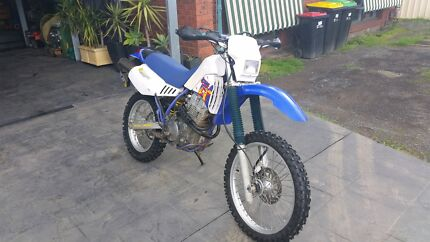 1997 Yamaha TT350 Noble Park Greater Dandenong Preview