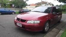 2002 Holden Commodore Wagon Braybrook Maribyrnong Area Preview