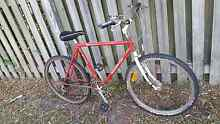 Old malvern star bike Merrimac Gold Coast City Preview