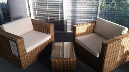 warehouse wholesale :wicker outdoor furniture Dandenong South Greater Dandenong Preview