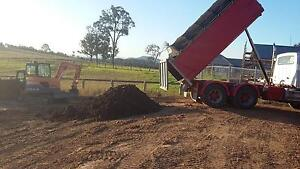 singleton watercart and tipper hire Singleton Singleton Area Preview