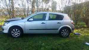 Holden Astra AH 2006 Catherine Field Camden Area Preview
