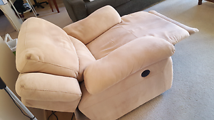 Electric Recliner Woy Woy Gosford Area Preview