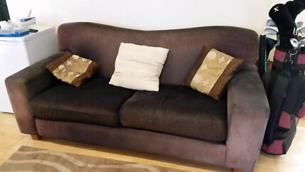 Freedom furniture sofa Sydenham Marrickville Area Preview