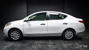 2012 Nissan Versa 1.6 SV CRUISE CONTROL! HEATED MIRRORS! USB!...