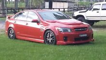 2006 Holden Commodore Sedan SS, 6 speed 6.0L Mangrove Mountain Gosford Area Preview