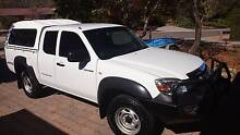 2009 Mazda BT50 4x4 Turbo Diesel Gordon Tuggeranong Preview
